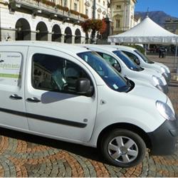 TRT - Mobilità elettrica Valle d'Aosta