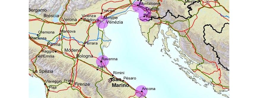 Adriatic Gateway