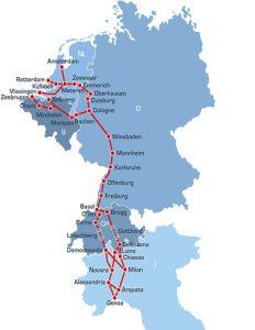 17p15 RALP Corridor Market Study
