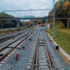 Rail Baltica 2