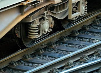 rail noise